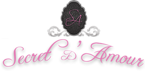 Boutique de Lingerie - Secret d'Amour